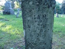 Adam M. Gearhart