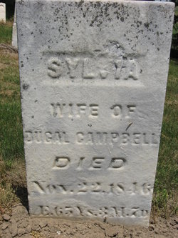 Sylvia <i>Harrington</i> Campbell