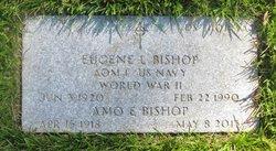 Eugene Lavert Bishop