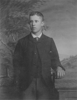 Roy Sidney Ralston