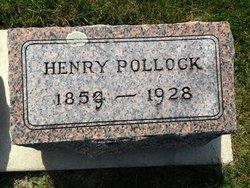 Henry Pollock