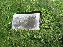 Melville Quincy Baker