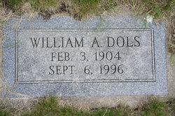 William Anthony Dols