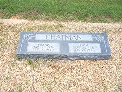 Benjamin Franklin Chatman