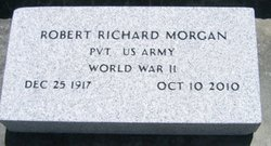 Robert Richard Morgan