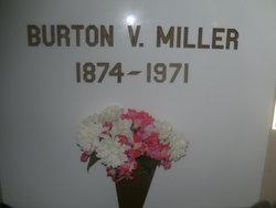 Burton Vandike Miller