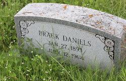 Brack Daniels