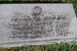 Corp Walter W Marine
