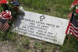 Charles Levan Price, III