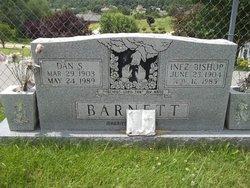 Inez <i>Bishop</i> Barnett