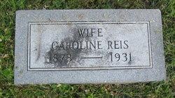 Caroline <i>Thole</i> Reis
