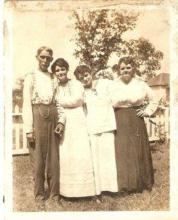 Harriet Hattie <i>Johnson</i> Guy