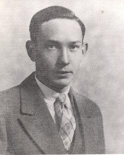 George William Gardiner, Sr