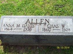 Charles Watson Allen