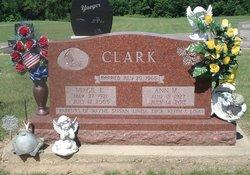 Ann M <i>Sperling</i> Clark