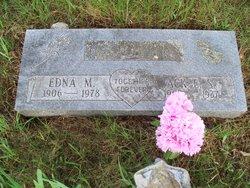 Edna May <i>Murray</i> Cooper