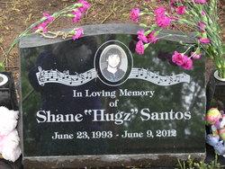 Shane J Hugz Santos