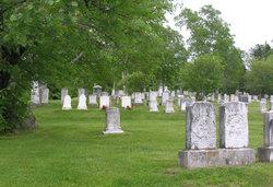 Ashland Municipal Cemetery