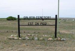 Galata Cemetery