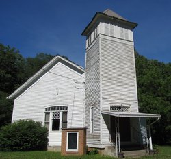 Wrays Church Cemetery