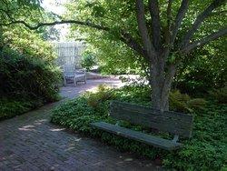 Presbyterian Church of Chatham Twp Memorial Garden