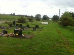 Ohingaiti Cemetery
