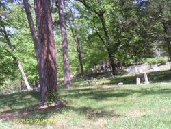 Engine Cemetery