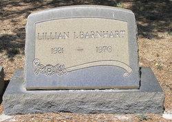 Lillian Irene Barnhart