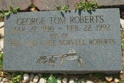 George Tom Roberts