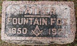 Fountain Fox Miller, I