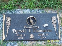 Tyrrell Isaiah Thomason