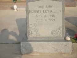 Robert Fulton Lowrie, Jr