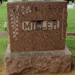 Florence Miller
