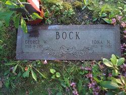 George Washington Bock
