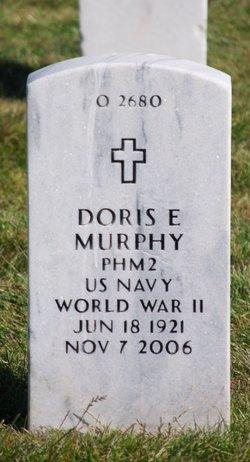 Doris Grefthen <i>Kennedy</i> Murphy