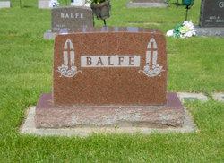 Patrick G Balfe