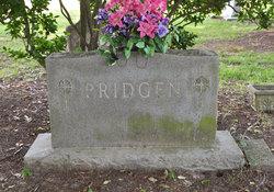 Annie Louise <i>Pridgen</i> Andrews