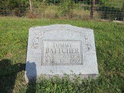 Tommy Battcher