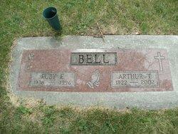 Arthur T Bell