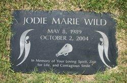 Jodie Marie Wild