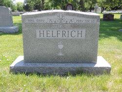 Rev George Joseph Helfrich