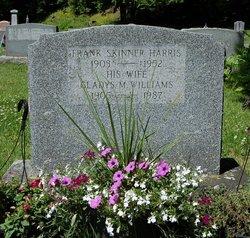Gladys Mae <i>Williams</i> Harris