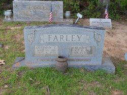 Marjorie B <i>Mallette</i> Farley