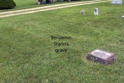 Benjamin Starin