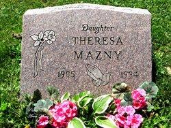 Theresa Mazny