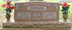 Beulah Myrl <i>Barkley</i> Johnson