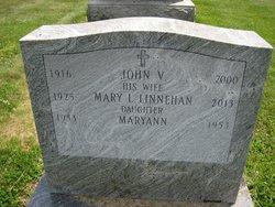 Mary L Danahy
