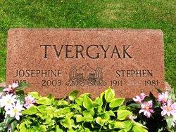Josephine Veronica <i>Mazny</i> Tvergyak