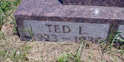 Ted L. Badder