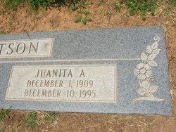 Juanita Ada <i>Shipley</i> Batson